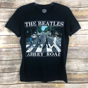 The Beatles Abbey Road Tee M